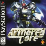 armored core